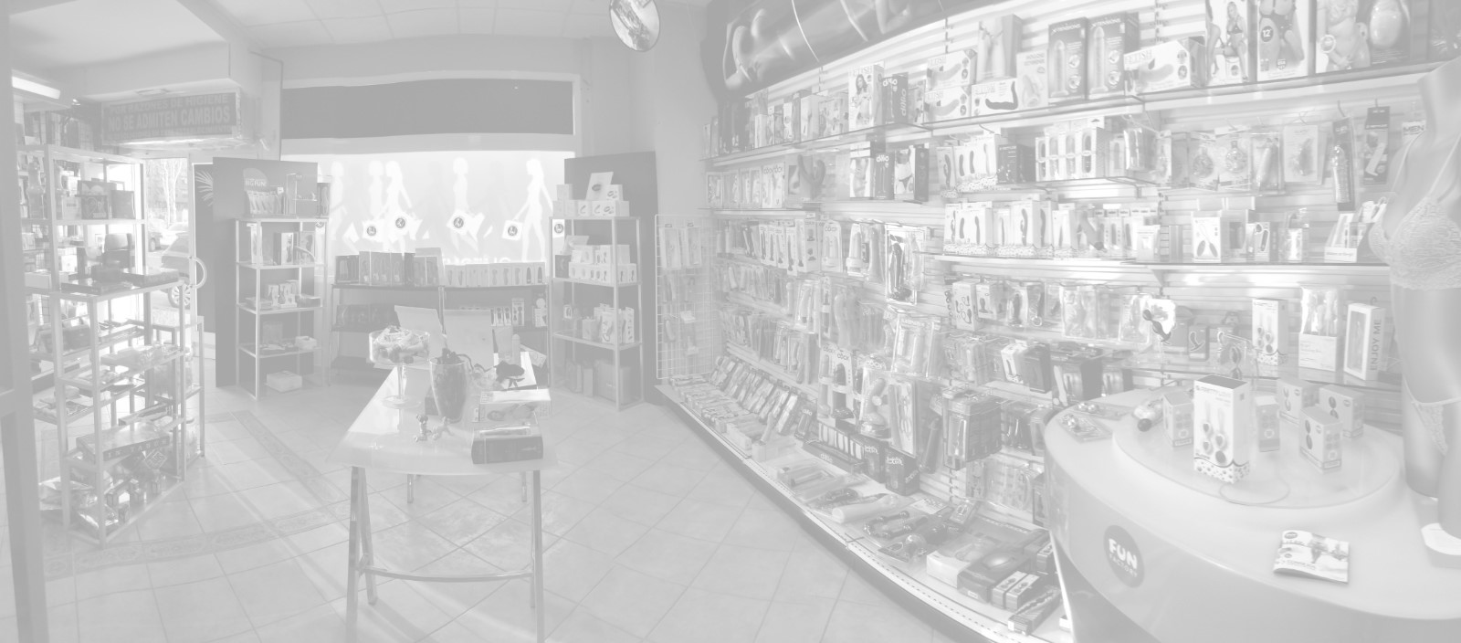 Sex Shop Logroño