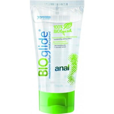 Lubricante anal biológico Bioglide