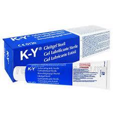 Lubricante K-Y