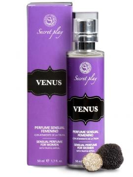 Perfume sensual femenino Venus