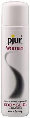 Lubricante Woman Pjur