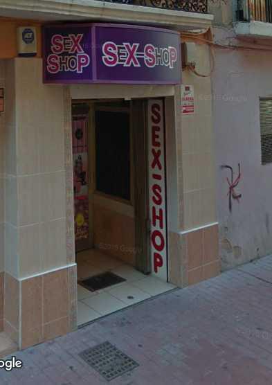 Sex Shop Zaragoza Pignatelli
